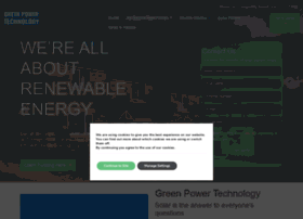 greenpower-technology.co.uk