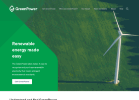 greenpower.gov.au