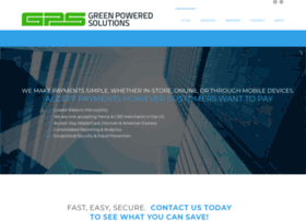 Greenpoweredsolutions.com