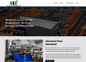 greenpowerintl.com