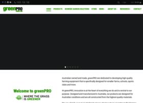 greenpro.com.au