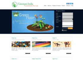 greenproindia.com