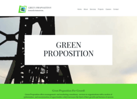 greenproposition.com