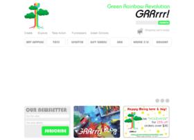 greenrainbowrevolution.com