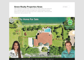 greenrealtynews.com