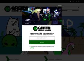 greenrecords.net