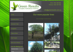 greenresults.com.au