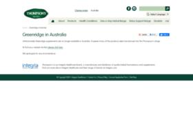 greenridge.com.au
