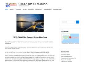 greenrivermarina.com