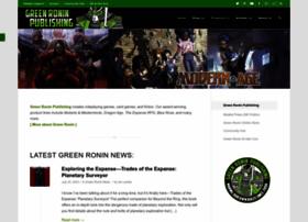 greenronin.com