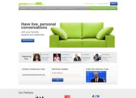 greenroom.com