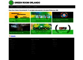 greenroomorlando.com