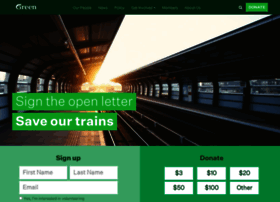 greens.org.nz