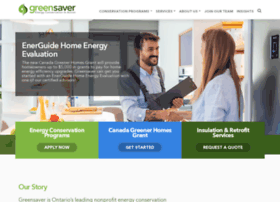 greensaver.org