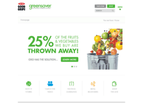 greensaver.oxo.com