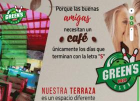 greensboloclub.com