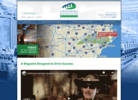 greensboro-randolphmegasite.com