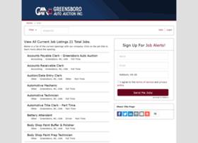 greensboroaa.iapplicants.com