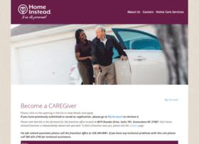 greensboronc.in-home-care-jobs.com