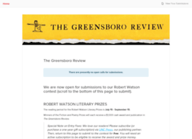 greensbororeview.submittable.com