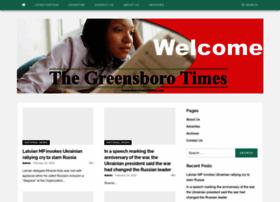 greensborotimesonline.com
