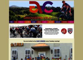 greensborovelo.com