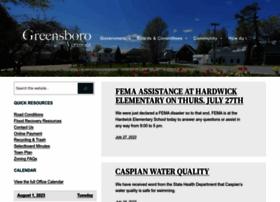 greensborovt.org