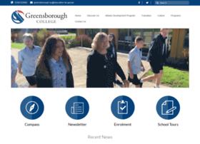 greensc.vic.edu.au