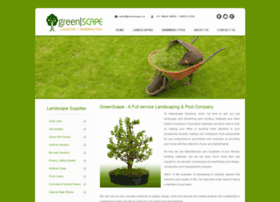 greenscape.co