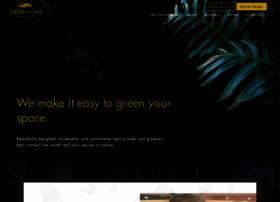 greenscapedecor.com