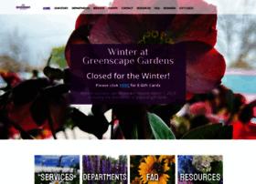 greenscapegardens.com
