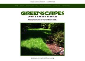 greenscapeslawnandgarden.com