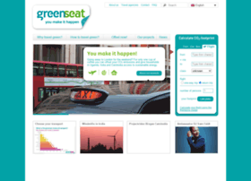 greenseat.com