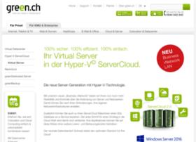 greenserver.ch
