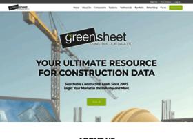 greensheet.ca