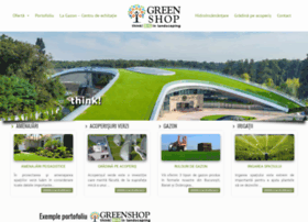 greenshop.ro