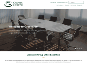 greensidegroup.com