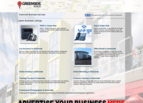 greensideservices.co.za