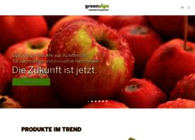 greensign.ch