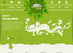 greensklub.com