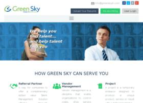 greenskyin.com