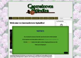 greensleevesspindles.com
