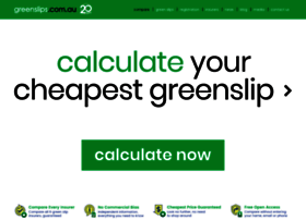 greenslips.com.au