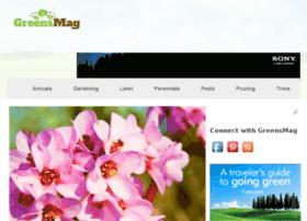 greensmag.com