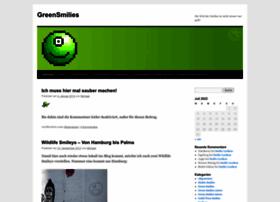greensmilies.com