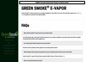 greensmoke.com