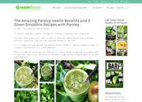 greensmoothiespower.com