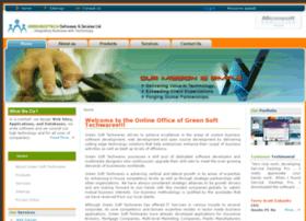 greensoftech.com