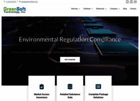 greensofttech.com