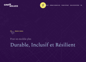 greensoluce.com